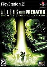Aliens vs Predator: Extinction (PS2)