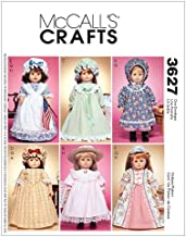 Best colonial doll dress pattern Reviews