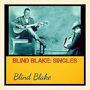 Blind Blake: Singles