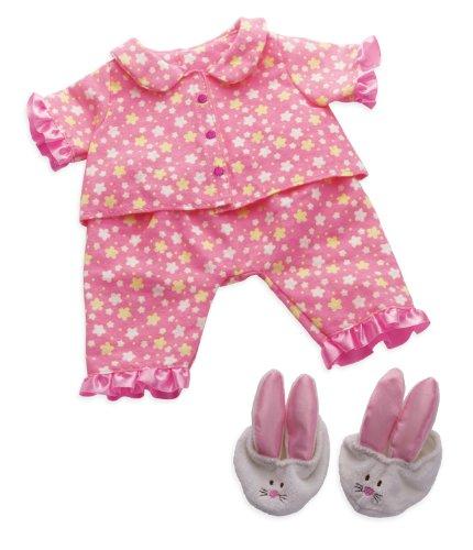 Manhattan Toy Baby Stella Bonsoir pyjama bébé vêtements de poupée de 38.1cm