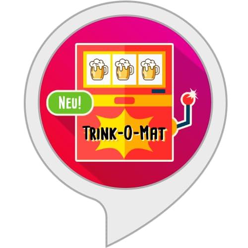 Trink-O-Mat – Das Trinkspiel der Wahrheit