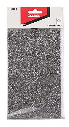 Makita 193201-8 Spare Carbon Plate, Black