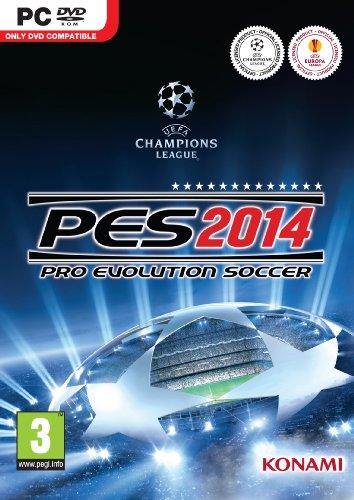 PES 2014: Pro Evolution Soccer [Edizione: Regno Unito]