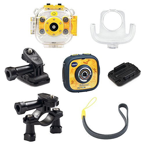 Kidizoom: The Best Action Cam for kids 16