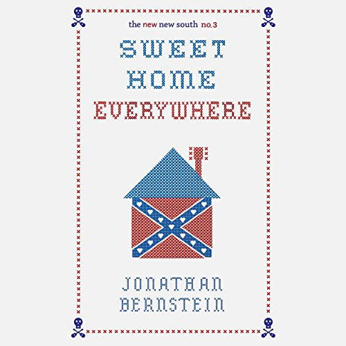 Sweet Home Everywhere audiobook cover art