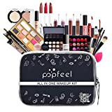 tanbea-IT Kids Make Up Kit, Kids Makeup Kit For Girls, Real Kids Cosmetics Make Up Set, Multi-color Play Makeup For Little Girls Christmas Birthday classy