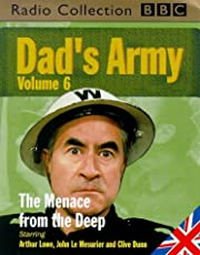 Dad's Army - Volume 6 - The Menace From The Deep