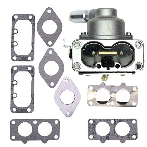 Check Out This Nick88am Carburetor Carb for 20hp 21hp 23hp 24hp 25hp 791230 69970