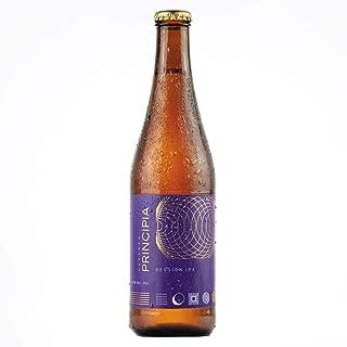 Cerveza Principia Session IPA (12 botellas de 355 ml)