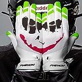 Phenom Elite The Joker: Football Gloves - VPS3