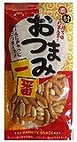 豆一番 柿バタピー 84g