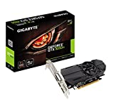 Gigabyte Geforce GTX 1050 Ti OC Low Profile 4GB GDDR5 128 Bit PCI-E Graphic Card (GV-N105TOC-4GL)