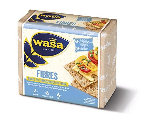 Wasa, Fette Croccanti (Fibres) - 230 gr - [confezione da 1]