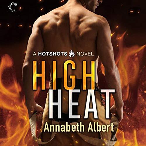 Page de couverture de High Heat