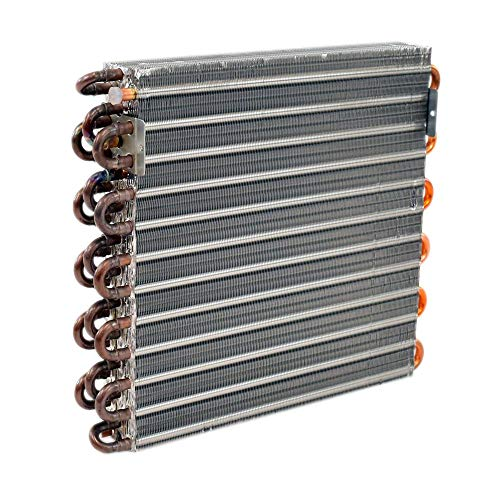 Kenmore J1800002410 Dehumidifier Condenser Coil Genuine Original Equipment Manufacturer (OEM) Part