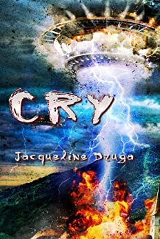 Cry by [Jacqueline Druga, Steven McGhee, Rita Knits]