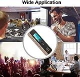 Apple Voice Recorders