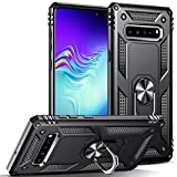 DOSMUNG Designed for Samsung Galaxy S10 5G Case (Not for