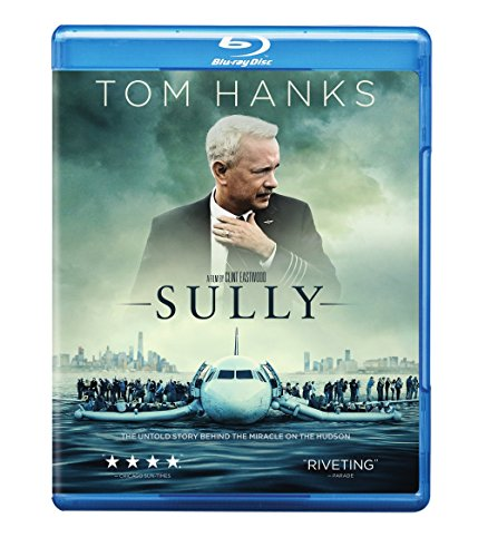 Sully (Blu-ray) (BD)