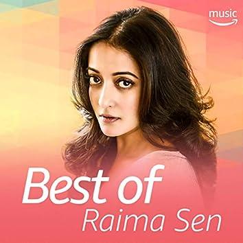 Best of Raima Sen