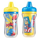 Best Sippy Cups - The First Years 2 Piece Insulated Sippy Cup Review