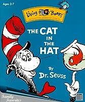 Dr. Seuss Cat in the Hat (Jewel Case) (輸入版)