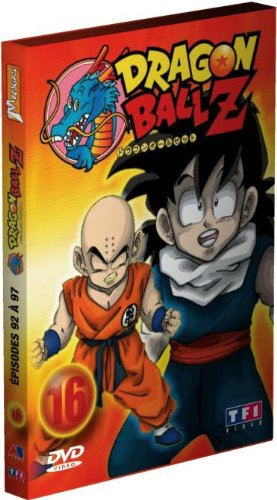 Dragon Ball Z - Vol.16