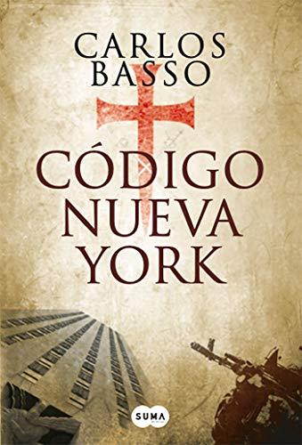 Código Nueva York de Carlos Basso Prieto