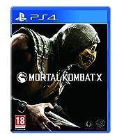 Mortal Kombat X (PS4) (輸入版) [並行輸入品]