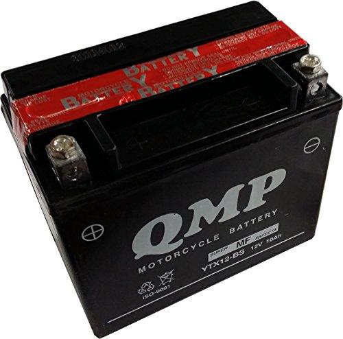 Batterie für DAELIM 250ccm ET 250 Quad ab Baujahr 2005 (YTX12-BS)