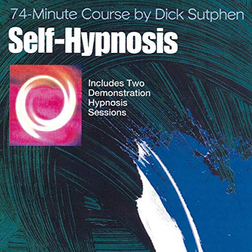 74-Minute Course Self-Hypnosis cover art