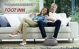 Casada FootInn Foot Massage Reflexology Massager