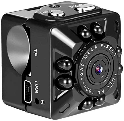 ICDOT mini cámara oculta, 1080P HD espía inalámbrica Wifi Cámara, 120 °...
