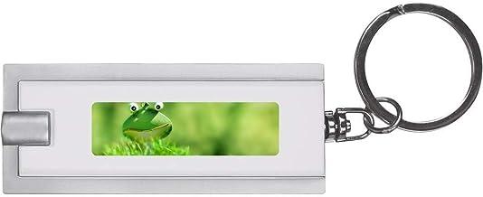 'Frog' Keyring LED Torch (KT00008520)