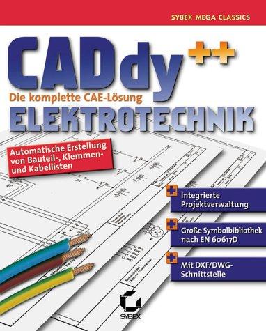 CADdy++ Elektrotechnik