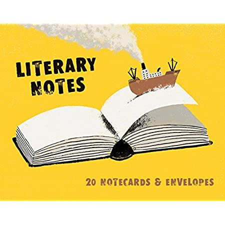 Note Cards  Back to School  Bookworm  Librarian  12 Note Cards  Thank You Notes  Stationary