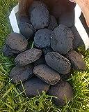 MIRTUX - 15 kgrs de Briquetas de Carbon...