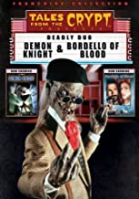 Tales from the Crypt: Demon Knight [USA] [DVD]