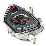 Tacho, Tachometer Cockpit China Roller Rex RS 450 500 Capriolo Baotian Quingqi QM50QT REAL Kreidler Flory Benzhou