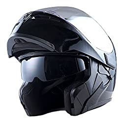 1STORM Motorcycle Helmet For Adults