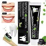MayBeau Zahnpasta ohne Fluorid