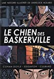 Sherlock Holmes - Tome 1 Le chien des Baskerville (1)