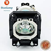 POA-LMP94 Replacement Lamp Special Upgraded Design Bare Bulb Inside with Housing for SANYO PLV-Z4 PLV-Z5 PLV-Z60 Projector...