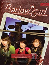 Barlow Girl: Another Journal Entry