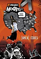 And1 Mixtape 9: Area Codes [DVD]