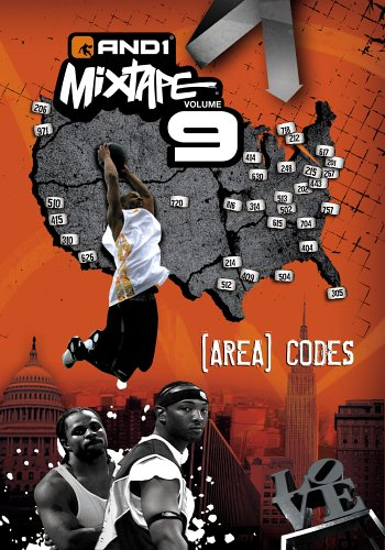 Streetball-And1 Mix Tape Tour [Edizione: Germania]