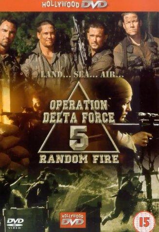 Operation Delta Force 5: Random Fire [UK Import]