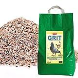 Comida para pájaros Jarad Grit Palomas Forte 5 Kg Stock