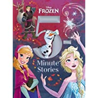 5-Minute Frozen (5-Minute Stories) Hardcover Book
