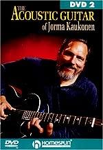 The Acoustic Guitar of Jorma Kaukonen, Vol. 2